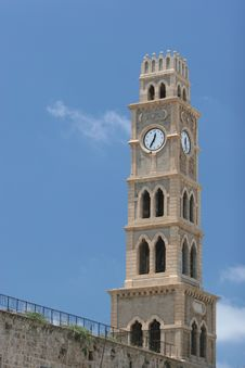 Free Bell Tower Stock Photo - 917030