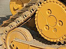 Free Driven Train Royalty Free Stock Photos - 917418