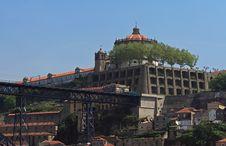 Free Porto Stock Image - 919331