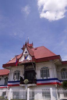 Free Aguinaldo Shrine Stock Photography - 919792