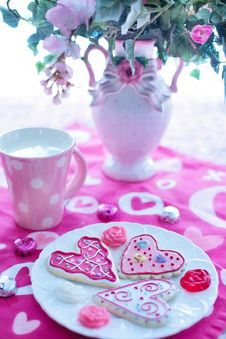 Free Pink, Tableware, Coffee Cup, Cup Royalty Free Stock Photos - 91370678