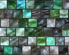 Decorative Tiles Royalty Free Stock Images