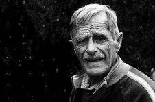 Free Surprised Elderly Man Stock Photo - 91519970