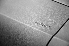 Free Airbag In Car Royalty Free Stock Images - 91520249