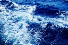 Free Water, Blue, Wave, Sea Royalty Free Stock Photo - 91631435