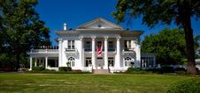Free Alabama Governors Mansion Stock Photos - 91664753