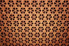 Free Hexagon Pattern Stock Image - 91665221