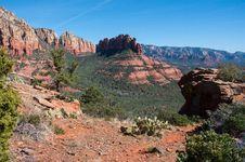 Free Brins Mesa No. 119 Royalty Free Stock Photo - 91754645