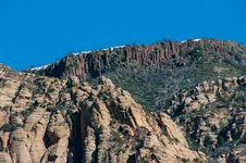 Free Brins Mesa No. 119 Royalty Free Stock Image - 91754776