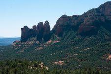 Free Brins Mesa No. 119 Royalty Free Stock Image - 91754866