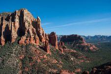 Free Brins Mesa No. 119 Royalty Free Stock Photos - 91754898