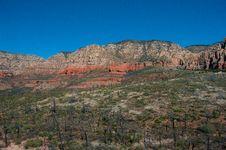 Free Brins Mesa No. 119 Stock Photography - 91754922