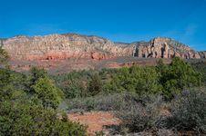 Free Brins Mesa No. 119 Stock Images - 91754954