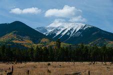 Free Around The Peaks Loop: FR 418 Royalty Free Stock Photo - 91755195