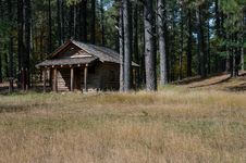 Free General Springs Cabin Stock Photo - 91755380