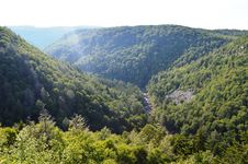 Free Blackwater Falls, West Virginia Royalty Free Stock Photography - 91755447