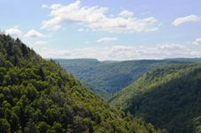 Free Blackwater Falls, West Virginia Stock Photos - 91755483