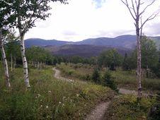 Free 001 - Parc National De La Gaspésie : Mont Ernest Laforce Royalty Free Stock Photos - 91756078