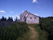 Free 213 - Parc National De L Île-Bonaventure-et-du-Rocher-Percé : Sentier Chemin-du-Roy Stock Image - 91756231