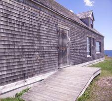 Free 205 - Parc National De L Île-Bonaventure-et-du-Rocher-Percé : Sentier Chemin-du-Roy Stock Photography - 91756252