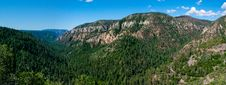 Free Oak Creek Canyon Stock Photography - 91756302