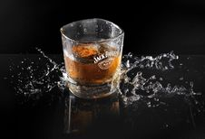 Free Glass Of Whisky Stock Photos - 91759473