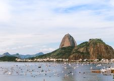 Free View From Botafogo Beach Royalty Free Stock Photography - 91760127