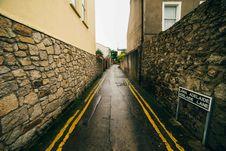 Free Lana Adelaide In Dublin Royalty Free Stock Photo - 91760815