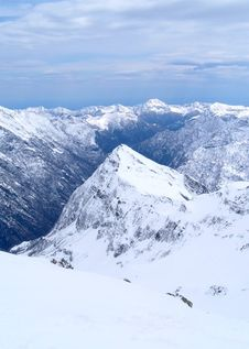 Free Alp Mountains Royalty Free Stock Photography - 91770077