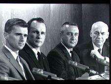 Free Apollo 1 Personnel Royalty Free Stock Photos - 91770518
