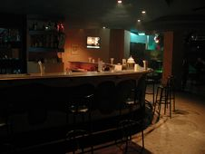 Free Bar Pub Club 10 Royalty Free Stock Photography - 91771117