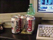 Free Coke Drinks Royalty Free Stock Photos - 91774988