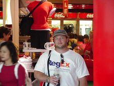 Free Coke World Stock Photo - 91775040