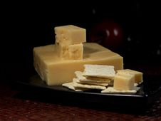 Free Edam Cheese Royalty Free Stock Image - 91776066