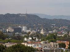 Free Hollywood Royalty Free Stock Image - 91779496