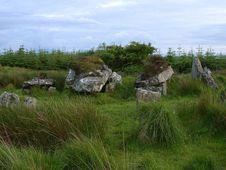 Free Ireland 69 Stock Image - 91780011