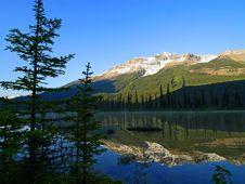 Free Jasper National Park Stock Photo - 91780230