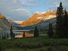 Free Jasper National Park 2 Stock Image - 91780301