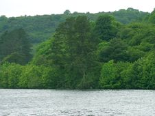 Free Lough Gill Stock Image - 91781561
