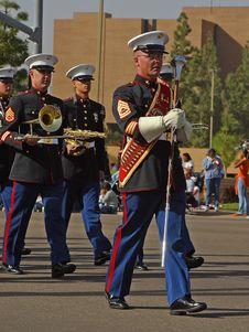 Free Marines Royalty Free Stock Image - 91781896