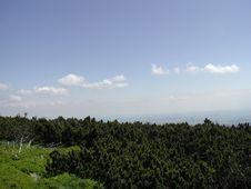 Free Mountain 90 Royalty Free Stock Image - 91782906