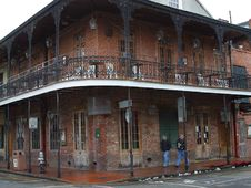 Free New Orleans 10 Stock Photo - 91783260