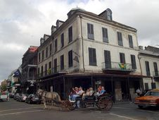 Free New Orleans 7 Royalty Free Stock Image - 91783366