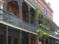 Free New Orleans 9 Stock Photography - 91783412