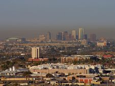 Free Phoenix Skyline Royalty Free Stock Photography - 91784587