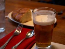 Free Pint Of Beer Stock Photo - 91784670