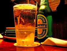 Free Pint Of Beer 2 Royalty Free Stock Photos - 91784768