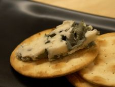 Free Roquefort Cheese Stock Photo - 91785990