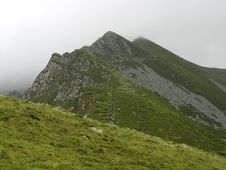 Free Slieve League 9 Royalty Free Stock Photography - 91787777