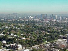 Free Smog City Stock Images - 91788044